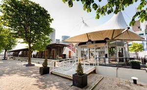 H2OTEL Rotterdam(Róterdam)