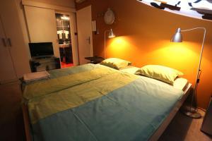 Rooms Centrum, Penziony  Osijek - big - 33