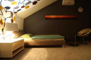 Rooms Centrum, Pensionen  Osijek - big - 30