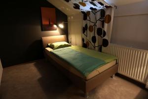 Rooms Centrum, Penziony  Osijek - big - 29