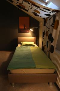 Rooms Centrum, Penziony  Osijek - big - 28
