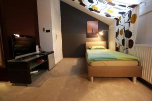 Rooms Centrum, Penziony  Osijek - big - 27