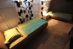 Rooms Centrum, Penziony  Osijek - big - 26