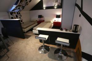 Rooms Centrum, Penziony  Osijek - big - 21