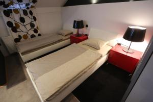 Rooms Centrum, Pensionen  Osijek - big - 20