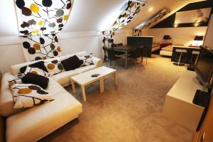 Rooms Centrum, Penziony  Osijek - big - 36