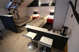 Rooms Centrum, Penziony  Osijek - big - 35