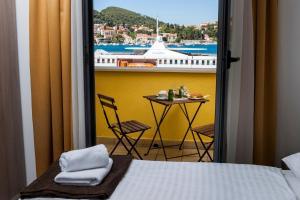 Hotel Hostel Sol Dubrovnik Hrvatska