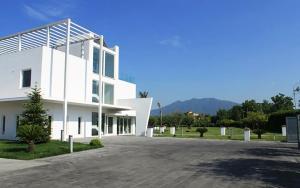 Pietrabianca Exclusive Resort
