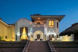 Nasma Luxury Stays - Frond D Palm Jumeirah - Dubai