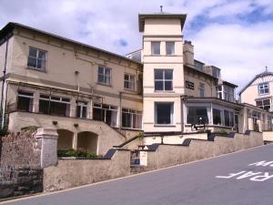 Крикайет - Marine Hotel
