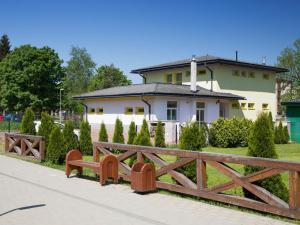 Pieniny House