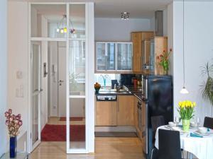 Viennaflat Apartments - 1010, Apartmány  Vídeň - big - 52