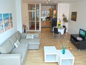 Viennaflat Apartments - 1010, Apartmány  Vídeň - big - 63