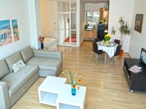 Viennaflat Apartments - 1010, Apartmány  Vídeň - big - 53