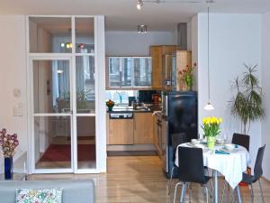 Viennaflat Apartments - 1010, Apartmány  Vídeň - big - 54