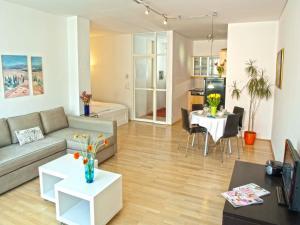 Viennaflat Apartments - 1010, Apartmány  Vídeň - big - 56