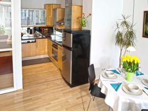 Viennaflat Apartments - 1010, Apartmány  Vídeň - big - 57