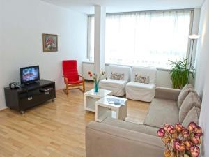 Viennaflat Apartments - 1010, Apartmány  Vídeň - big - 59