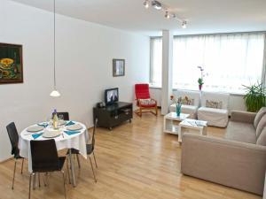 Viennaflat Apartments - 1010, Apartmány  Vídeň - big - 61
