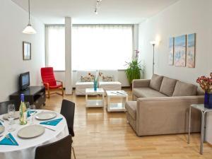 Viennaflat Apartments - 1010, Apartmány  Vídeň - big - 62