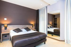 アパートメンツ ラ ボルサ (Apartments La Borsa)