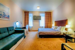 Skver Hotel Tverskaya