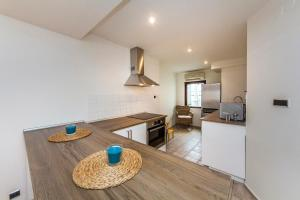 Charles Square Duplex Apartment, Ferienwohnungen  Prag - big - 13