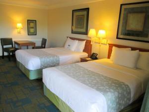 Motel 6 Nacogdoches, Szállodák  Nacogdoches - big - 7