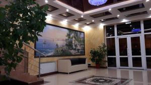Отель Шарм - фото 7