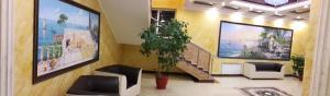 Отель Шарм - фото 3