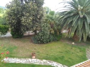 La Palma, Farm stays  Magliano in Toscana - big - 35