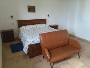 La Palma, Farm stays  Magliano in Toscana - big - 5