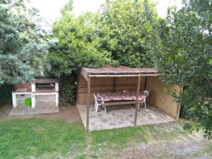 La Palma, Farm stays  Magliano in Toscana - big - 34