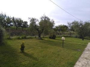 La Palma, Farm stays  Magliano in Toscana - big - 37