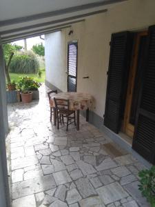 La Palma, Farm stays  Magliano in Toscana - big - 13
