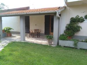 La Palma, Farm stays  Magliano in Toscana - big - 36