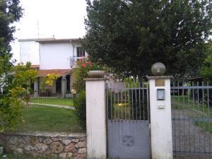 La Palma, Farm stays  Magliano in Toscana - big - 32