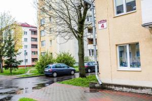 Апартаменты На Дзержинского 6 - фото 7