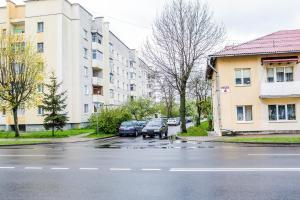 Апартаменты На Дзержинского 6 - фото 8
