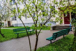Апартаменты На Дзержинского 6 - фото 9