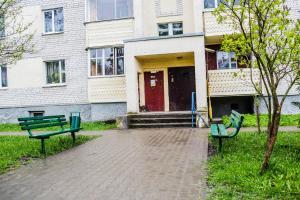 Апартаменты На Дзержинского 6 - фото 10