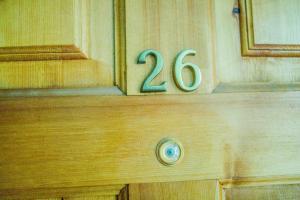 Апартаменты На Дзержинского 6 - фото 14