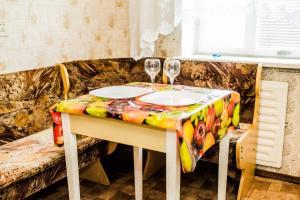 Апартаменты На Дзержинского 6 - фото 24