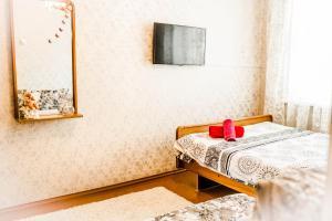 Апартаменты На Дзержинского 6