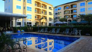 Кампала - Serene Suites Hotel