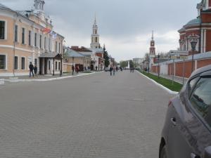 Апартаменты На Лажечникова - фото 3