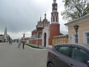 Апартаменты На Лажечникова - фото 2