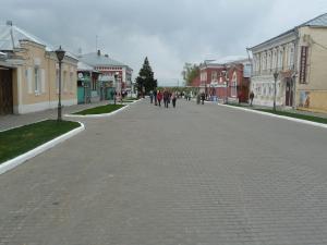 Апартаменты На Лажечникова, Коломна