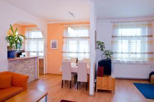 Apartmány SKLEP, Apartments  Prague - big - 16